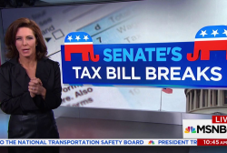 """A """"yes"""" vote on tax bill is a vote for higher inequality: Jared Bernstein"""