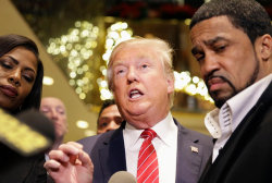 "Lehigh Univ. Professor: Trump is a ""devout racist"""