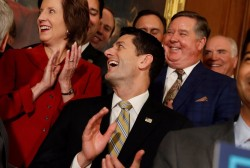 Stuttaford: Republicans passing tax cuts...