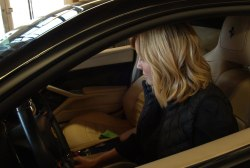 This woman is thriving in the auto industry