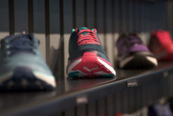 This running store is attracting big brands