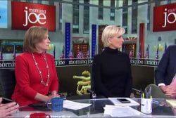 Morning Joe looks to the year ahead