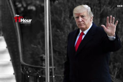 WAPO: WH staff sought to contain Trump during shutdown