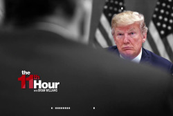 What if Trump denies ordering Mueller to be fired?
