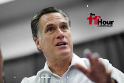 Trump-Romney rivalry reignited