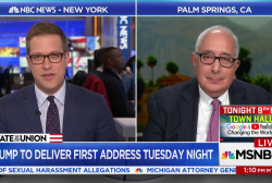 Win Ben Stein's Support: What Stein hopes to hear from Trump in State of the Union address