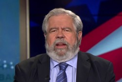 Trump Biographer: Trump's presidency is about Donald