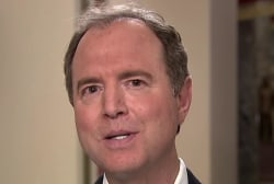 Rep. Schiff on Russia investigation: Money laundering could be compromising