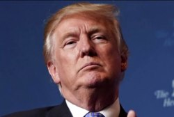 Politico: Trump fears a Biden 2020 run