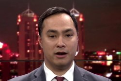 Rep. Castro: I've heard about crimes in secret testimony