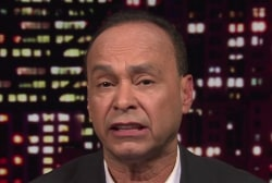 Rep. Gutierrez reacts to Trump's claims on immigration