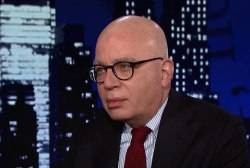 """""""Fire & Fury"""" author Michael Wolff: Mueller became an """"obsession"""" for Trump"""