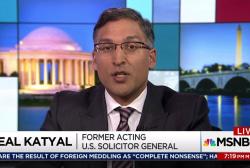 Manafort sues to pull plug on Mueller