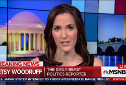 White House role in Nunes memo scrutinized