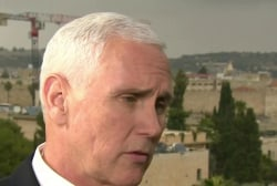 Pence: Gov't shutdown was 'unnecessary'