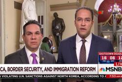 House members introduce DACA, security bill