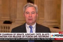 Is Sen. Grassley wrong to push back against Sen. Feinstein?