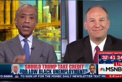 Should Trump Take Credit for Black Unemployment?