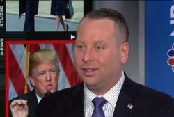 Fmr. Trump adviser: POTUS 'not dumb' but 'he's not cerebral'