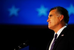 Mitt Romney treated for prostate cancer over summer