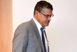 Feinstein releases Fusion GPS testimony on Trump dossier