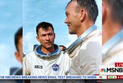 Monumental American: Astronaut John Young