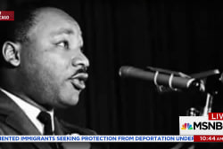 NAACP President Johnson: This president is racist