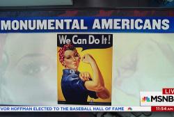 Monumental American: Naomi Parker Fraley