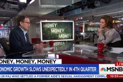 Rattner: Stock market benefits wealthy, not working class
