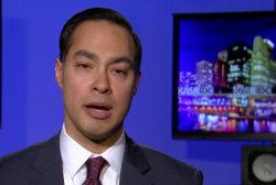 Julian Castro: 'Donald Trump was a reaction to Barack Obama'