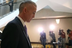 Gowdy is 34th Republican lawmaker not seeking re-election