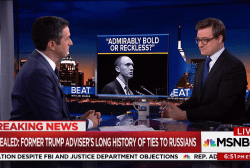 """Hayes: Nunes memo is a an """"insane flop"""" in real time"""