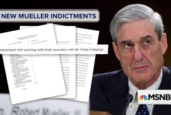 How Mueller's new Russia indictments change everything