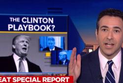 How Biggie Smalls' commandments explain Trump-Mueller stand-off