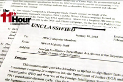 FBI insider on what the Nunes memo tells America's enemies