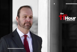 Is fmr. Trump aide Rick Gates about to flip on Manafort?