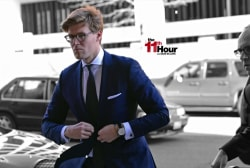 Mueller's fourth guilty plea: Who is Alex van der Zwaan?
