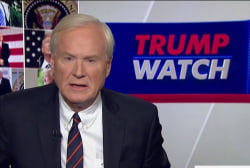 Matthews: Trump is tricking Americans