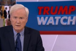 Matthews: This week, Trump refuses to take action on Russia and guns