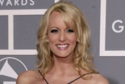Trump's lawyer paid Stormy Daniels $130,000