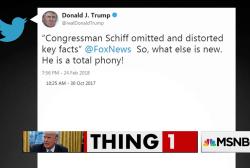 Fox News via Donald Trump's Twitter