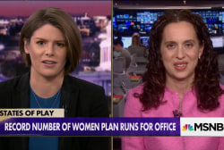 Florida House seat challenged as record number of women run in 2018 midterms
