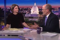 Full Tom Perez: 'I would have voted against the bill'