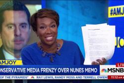 Conservative media wrongfully claims memo vindicates Trump