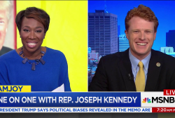 Rep. Joe Kennedy, III: I'm not running for president