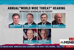 Senate hearing promises Russia insights