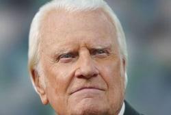 Christian Evangelist Billy Graham dies at 99