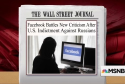 Indictment rings alarms on Facebook, so what can be done?
