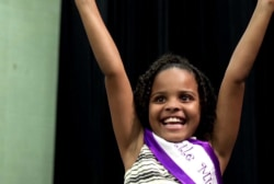 #GoodNewsRuhles: 'Little Miss Flint' takes kids to see Black Panther
