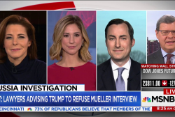 Sykes: There's no such thing as a perjury trap